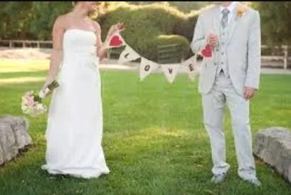 קסם הקראוון - Wedding 01